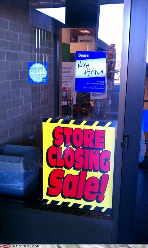 sears now hiring upward potential liquidation going out of business - 6812751872