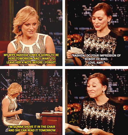 actor Amy Poehler rashida jones funny - 6812782592