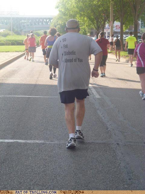 fat IRL running old people - 6812839936