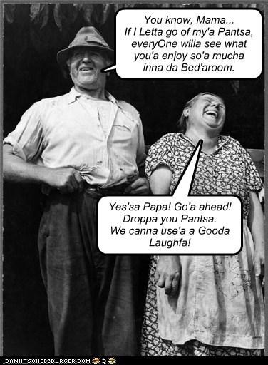 italian man woman naughty stereotypes - 6812886016