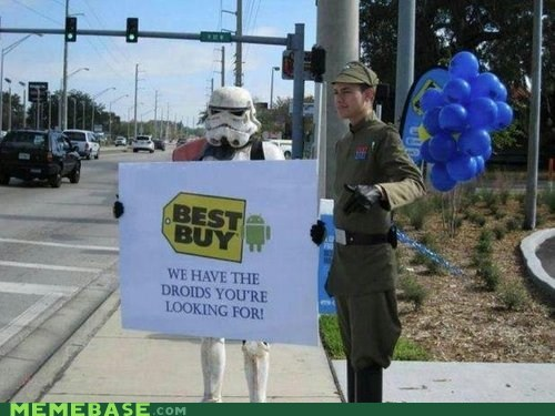 best buy,star wars,marketing,droids