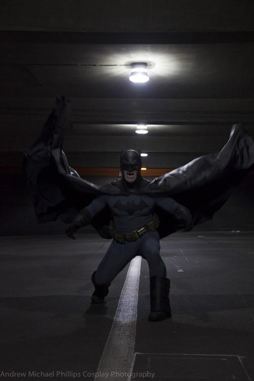 car angry batman - 6813157120