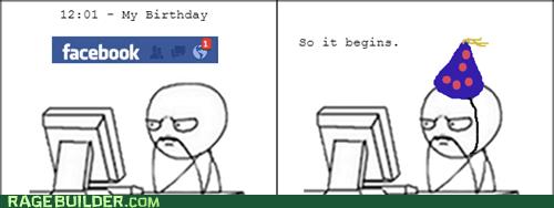 facebook birthday birthday notifications facebook - 6813167360