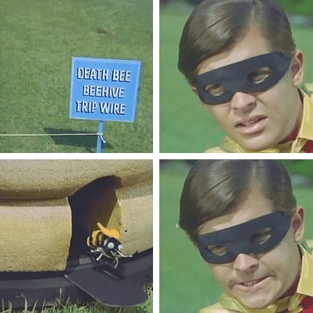 60s nostalgia TV batman funny - 6813273600