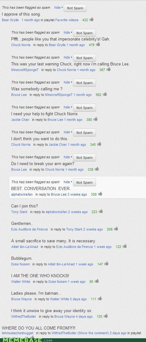 comments youtube clever - 6813397760