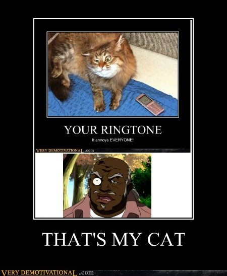 uncle ruckus,cat,ringtone