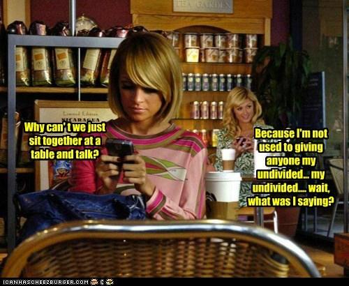 paris hilton,Nicole Richie,funny