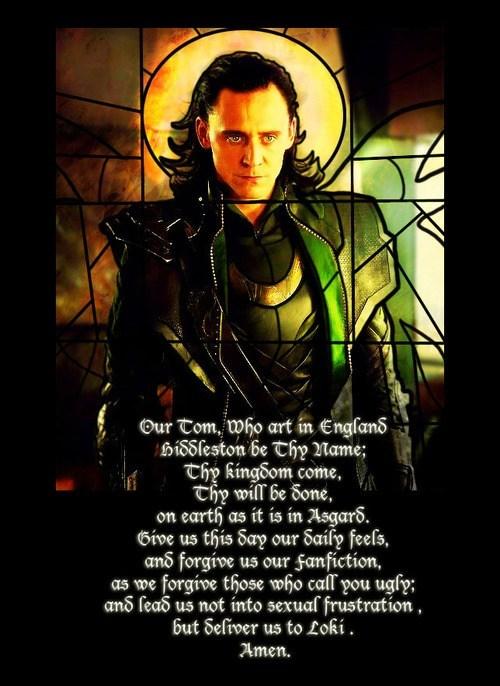 loki tom hiddleston actor funny - 6813554944