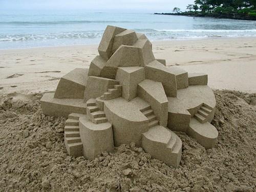 sand castle architecture design - 6813567232