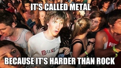 mind blown heavy metal rock and roll - 6813583872