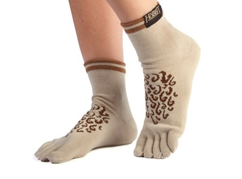 hair socks The Hobbit - 6813752576