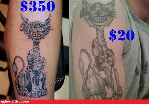 good vs bad skeleton Cats - 6814028800