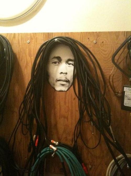 bob marley dreadlocks cords storage clever - 6814347520