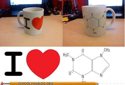 caffine delicious mug - 6815338752