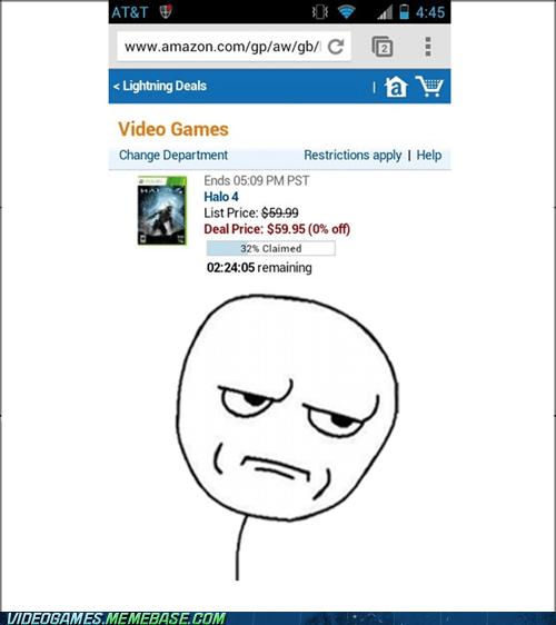 amazon stupid Halo 4 - 6815411200