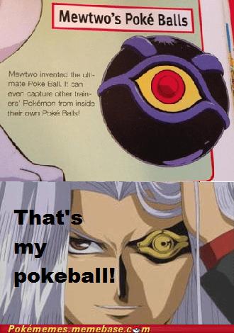 Yu-Gi-Oh! poke ball milennium eye - 6815654400