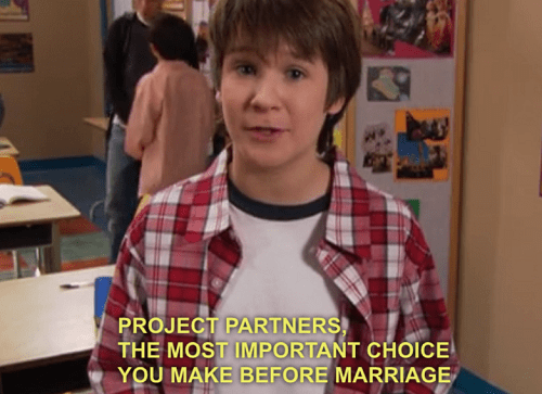 project partners marriage important choices - 6815910912
