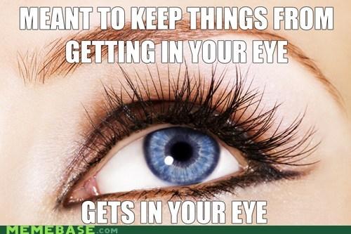 scumbag eyes eyelashes - 6815941888
