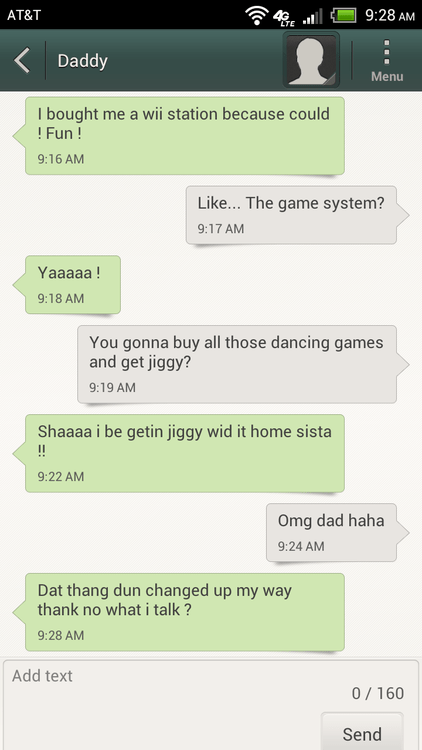 android,stahp,jiggy,dad