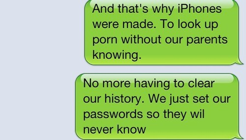iPhones practical uses pr0n - 6816039936