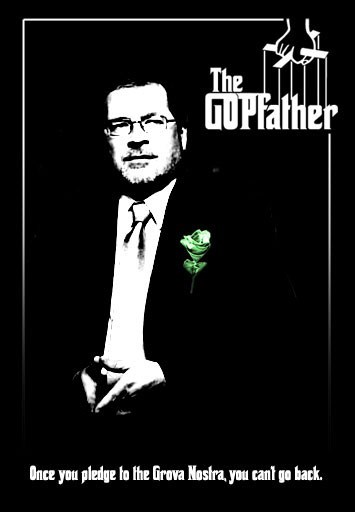 taxes pledge the godfather mafia GOP grover norquist - 6816043264