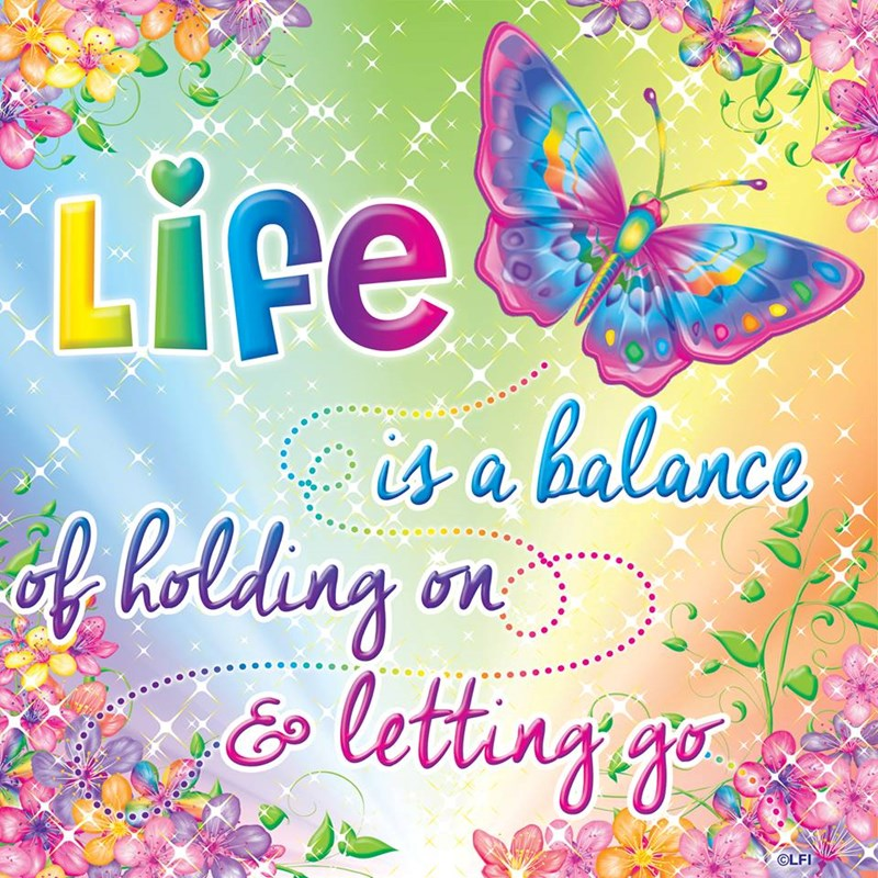 quotes,inspiration,list,lisa frank