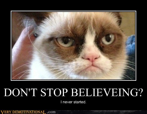 don-t-stop-believing-cat,spelling