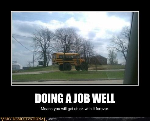 good job awesome bus - 6818031360