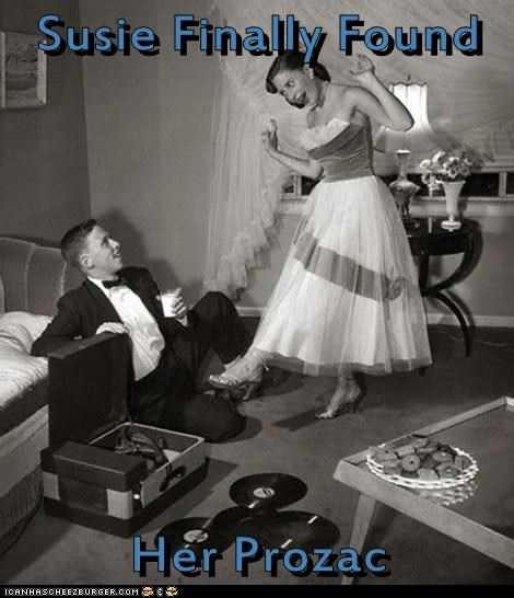 boy,dancing,record player,girl