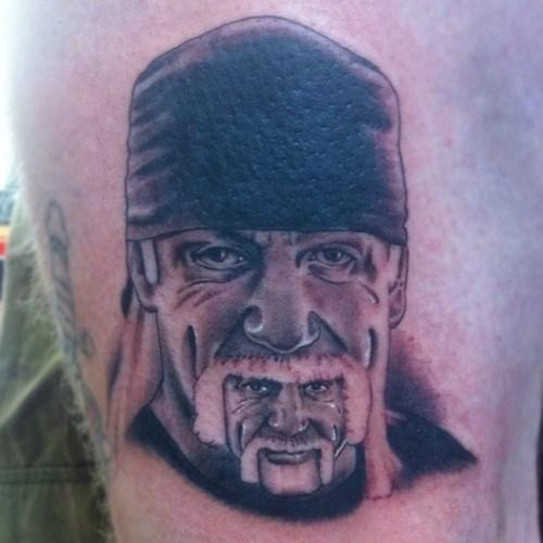 Hulk Hogan - 6818575104
