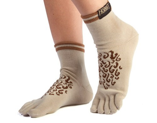 fashion socks nerdgasm The Hobbit g rated win Hall of Fame best of week - 6818955008