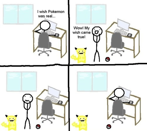 the internets,comics,pikachu