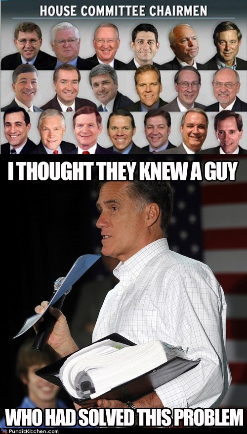 Republicans,white men,binders full of women,Mitt Romney,paul ryan