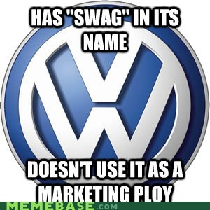 volkswagen marketing swag - 6819329536