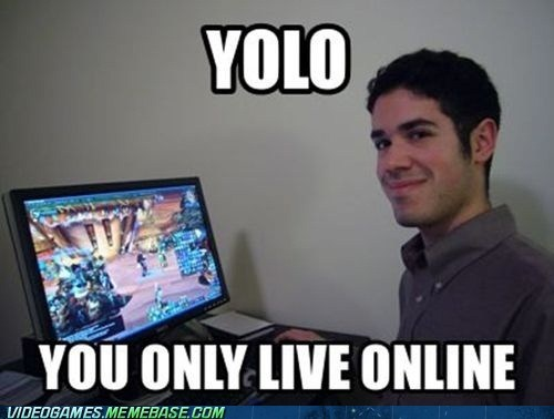yolo online the internets gamers - 6819350016
