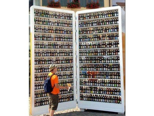 beer fridge - 6819404032