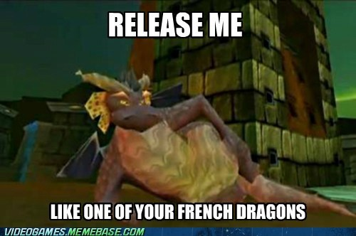 french dragons paint me Memes - 6819816704