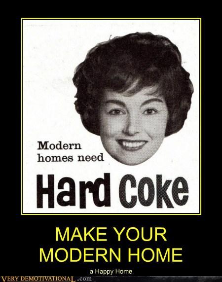 modern coke funny home - 6822257408