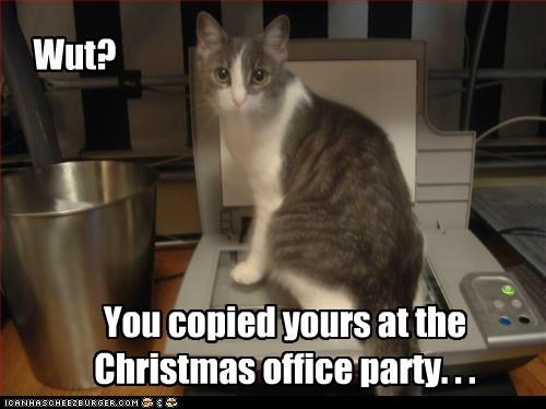copy Cats printer butts - 6822393088