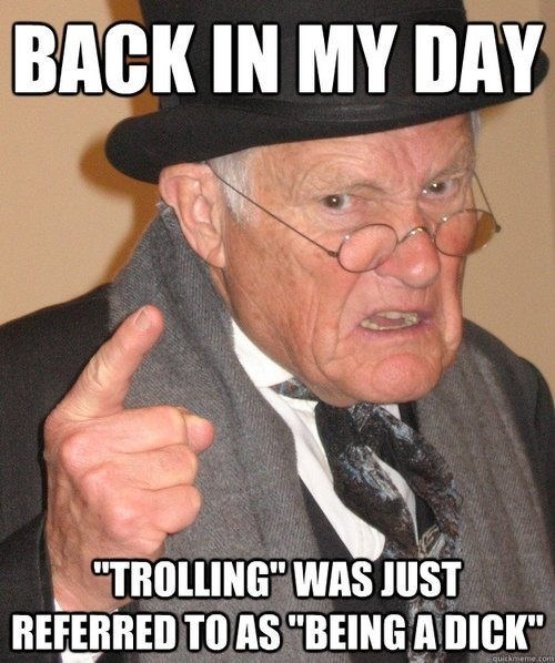old people back in my day granddad - 6823398912