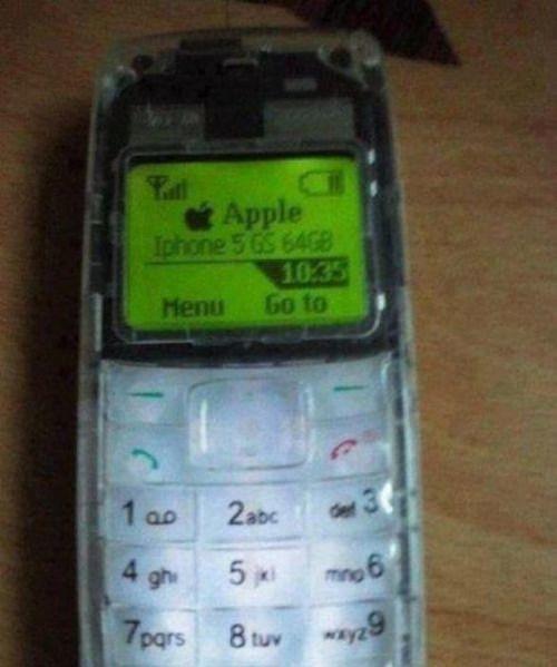 next model seems legit iphone - 6823508480