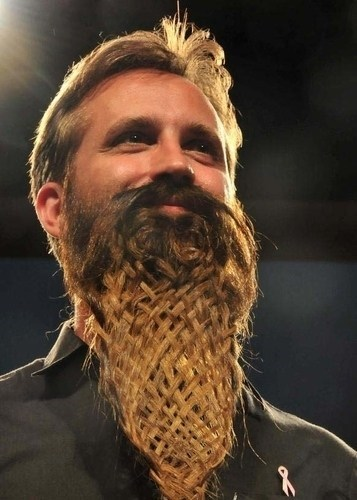 beard Hall of Fame manly BAMF best of week - 6823814912