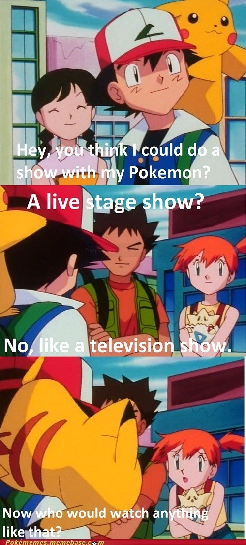 Pokémon,anime,TV