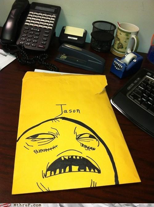 ahh meme face ahh meme ahh face paperwork ragefaces Rage Comics - 6826640640