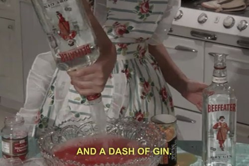 alcohol,cooking,just a dash,gin