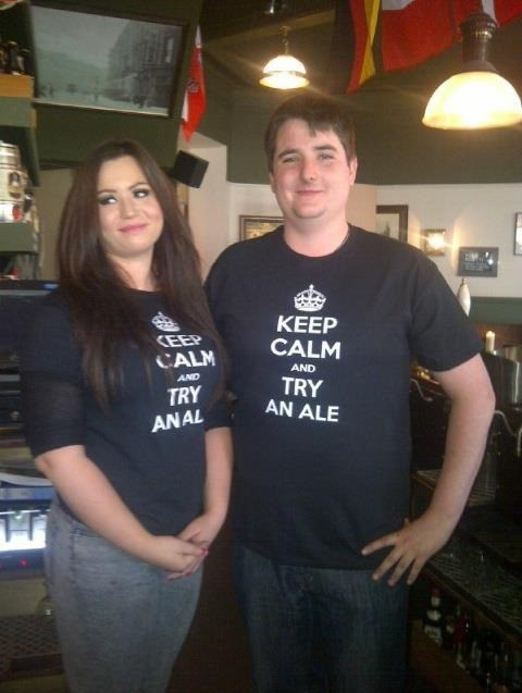t shirts anal keep calm poorly dressed - 6826983168