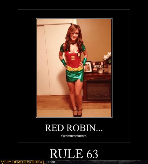 costume robin rule 63 - 6827372032
