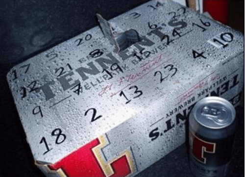 beer calendar holidays advent after 12 g rated - 6827521792
