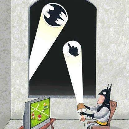 sports game night batman - 6827584256