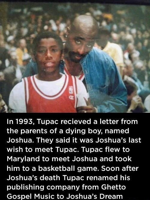 2Pac tupac good guy - 6827756800